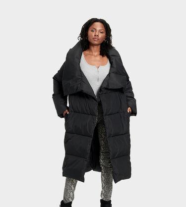 Catherina Puffer Jacket