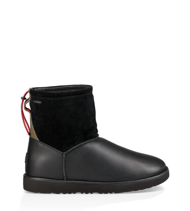 Classic Toggle Waterproof Boot