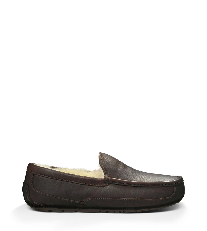 Men's Moccasins & Loafers | UGG®