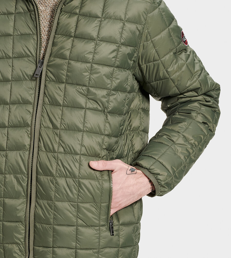 Joel Packable Quilted Jacket - Image 3 of 6