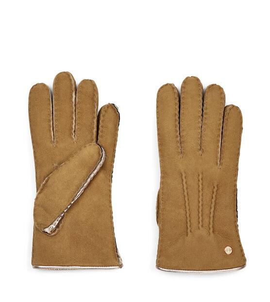 Sheepskin Mixed Glove