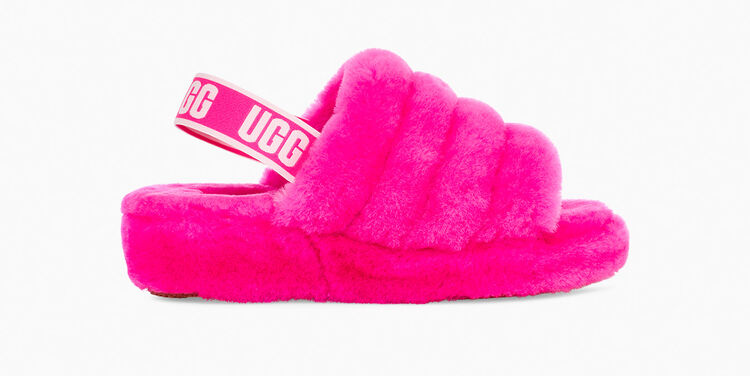 Fluff Yeah Slide