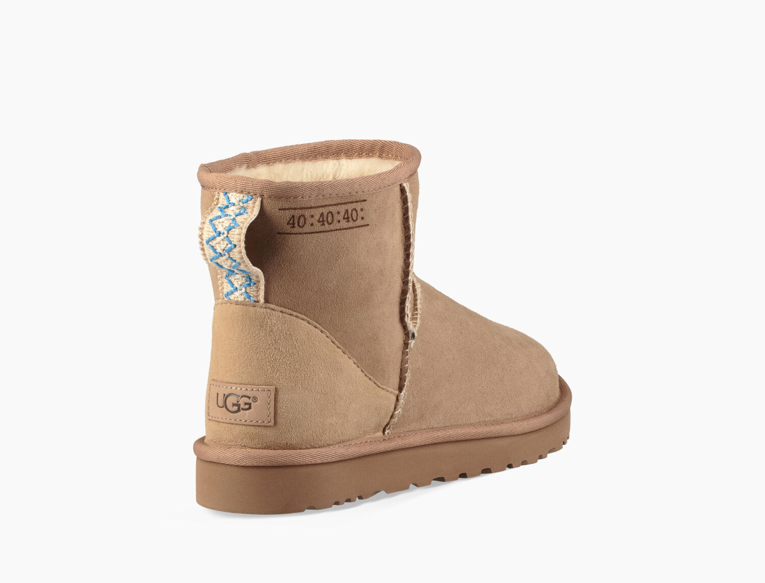 39f18d54844 Men's Share this product Classic Mini 40:40:40 Boot