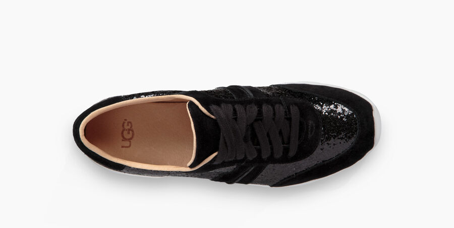 Jaida Glitter Sneaker - Image 5 of 6