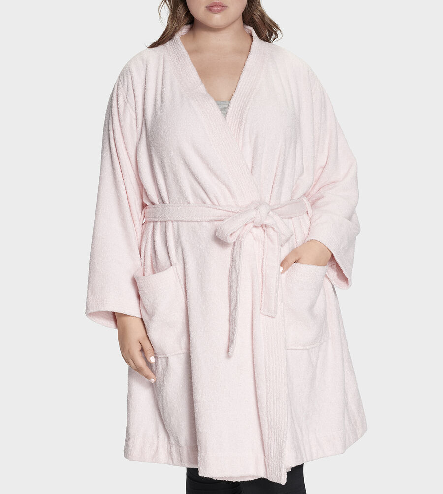 Lorie Terry Robe Plus - Image 4 of 6