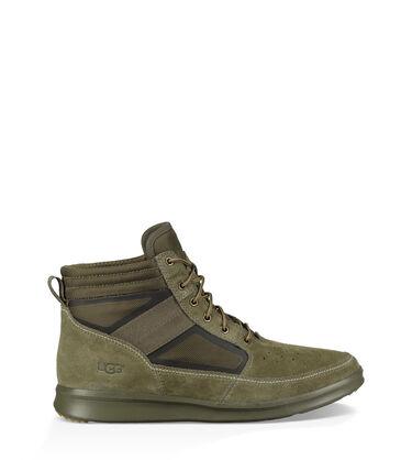 Hepner Field Boot