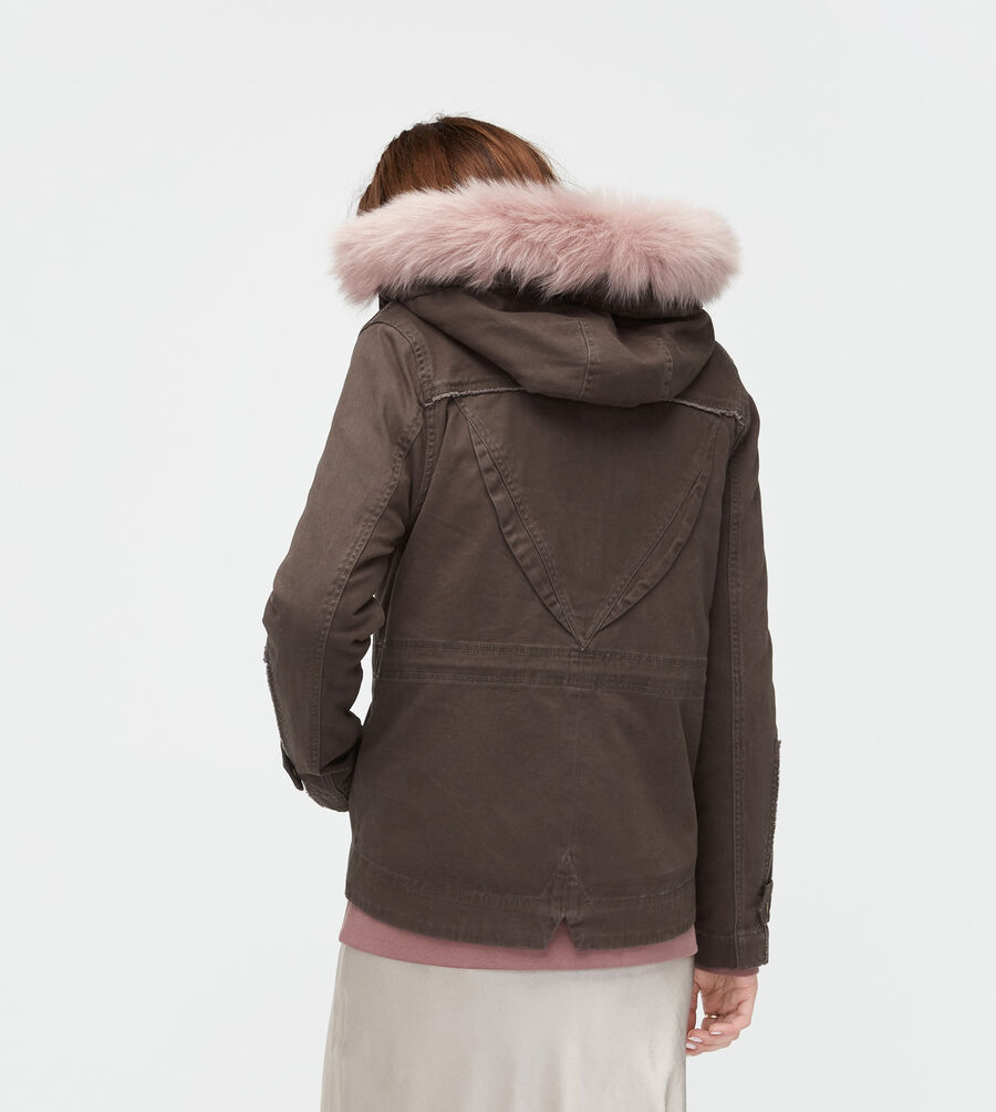 Convertible Field Parka - Image 3 of 5