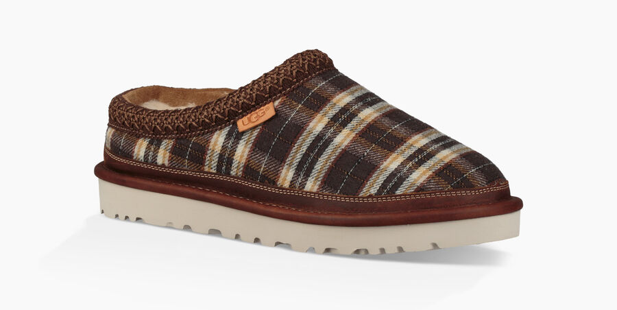 Tasman Pendleton Plaid Slipper - Image 2 of 6