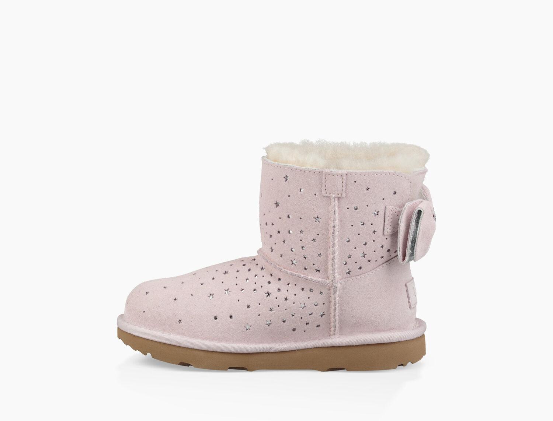 23a76a48778 Kids' Share this product Classic II Stargirl Mini Boot