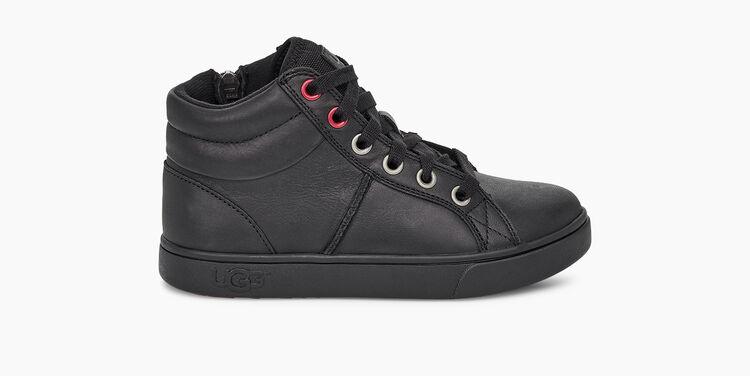 Boscoe Sneaker Leather