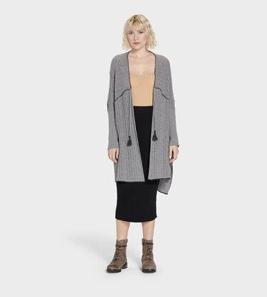 Riley Sweater Poncho