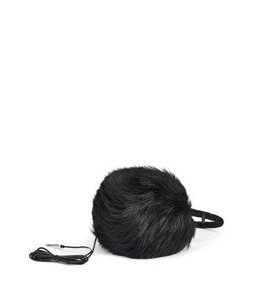 Long Pile Sheepskin Earmuff