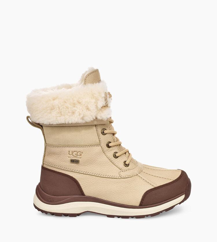 Adirondack III Boot