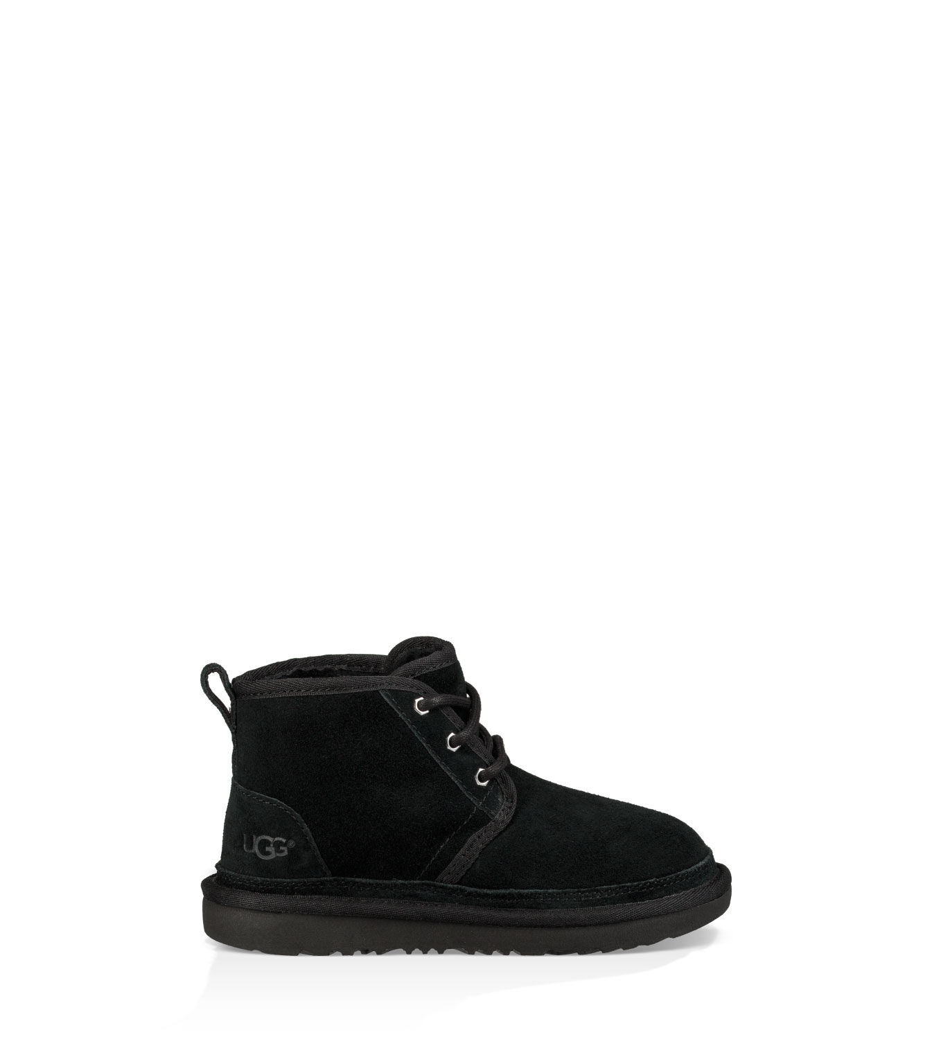 black ugg boots for toddler