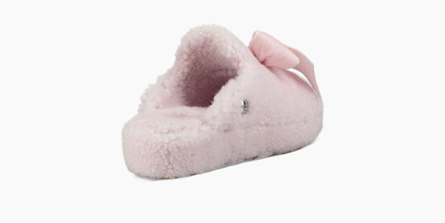 Addison Velvet Bow Slipper - Image 4 of 6