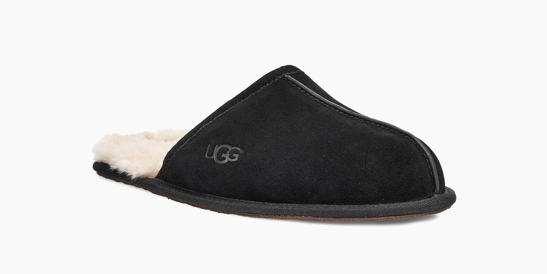 d071e78bd Men's Scuff Slipper | UGG® Official