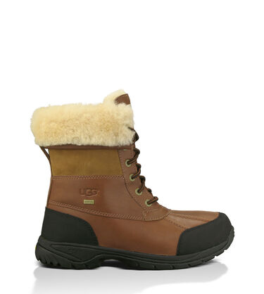 UGG Official Boots For Men Free Shipping Returns On UGGcom - Boot man us map