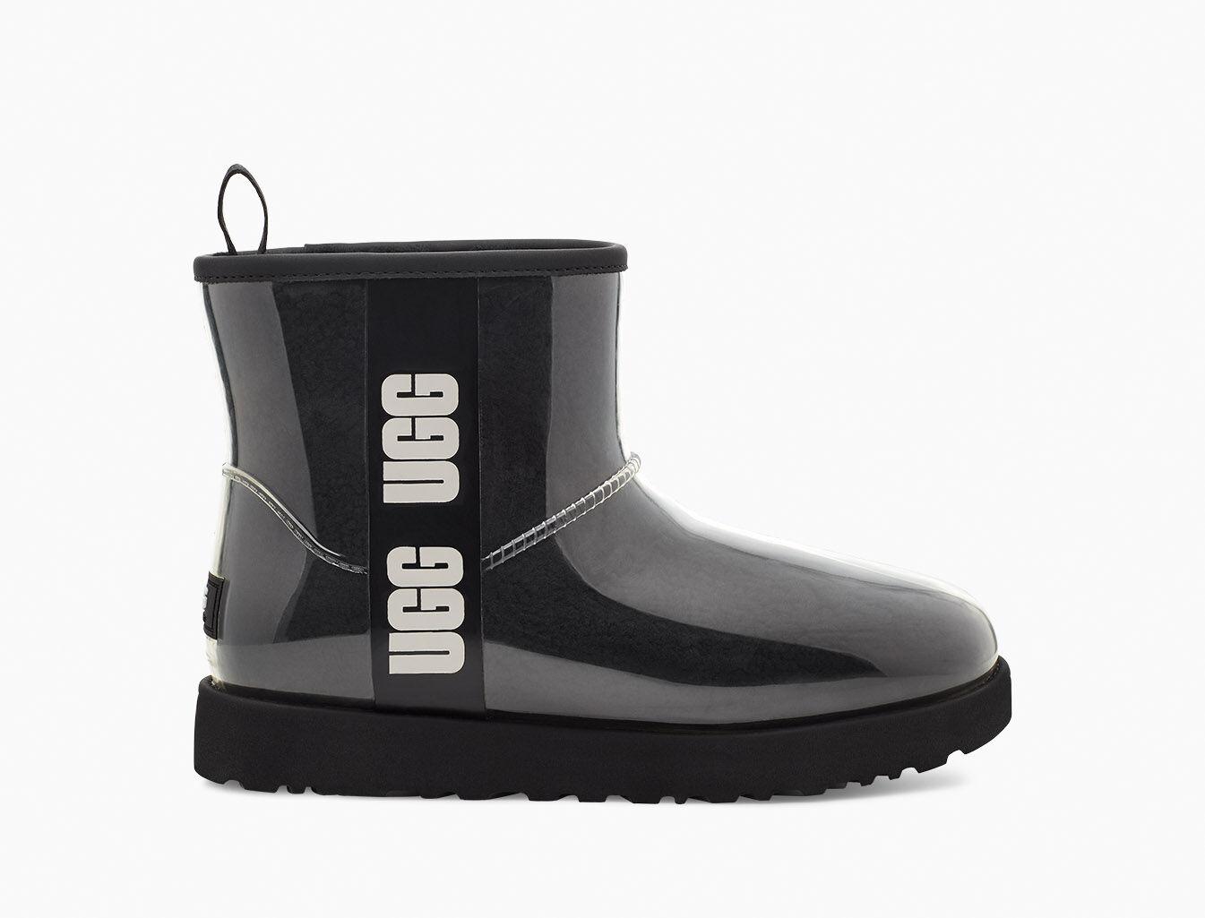 Classic Clear Mini Boot   UGG®
