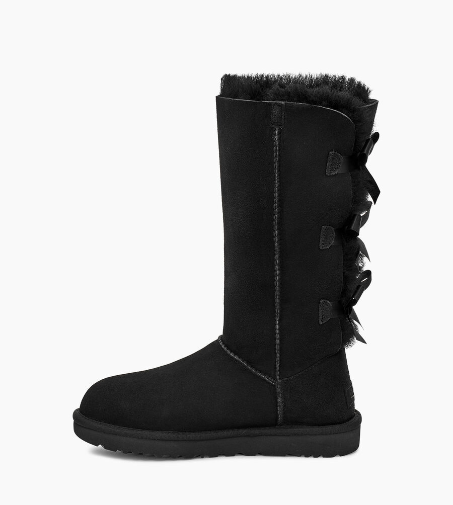 Bailey Bow Tall II Boot - Image 4 of 6