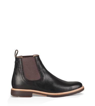 어그 UGG Baldvin Boot,BLACK
