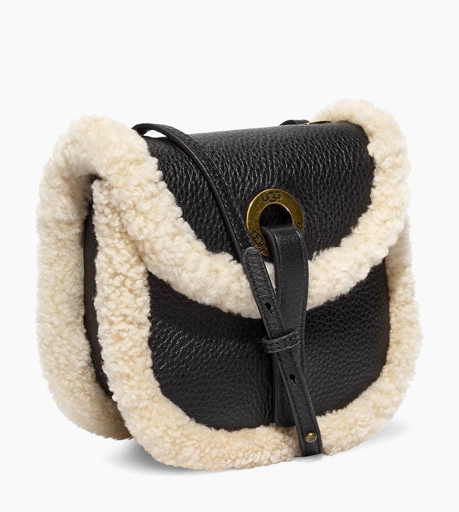 Heritage Crossbody Leather - Image 2 of 5