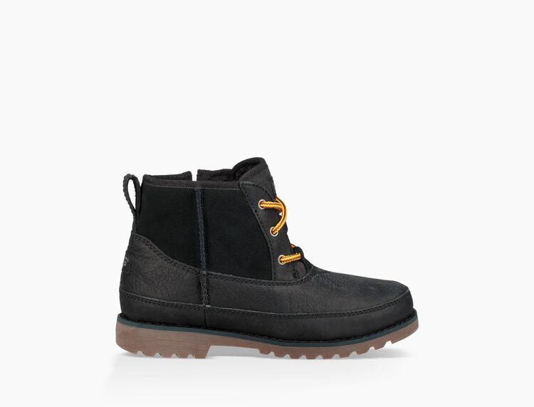 Bradley Boot