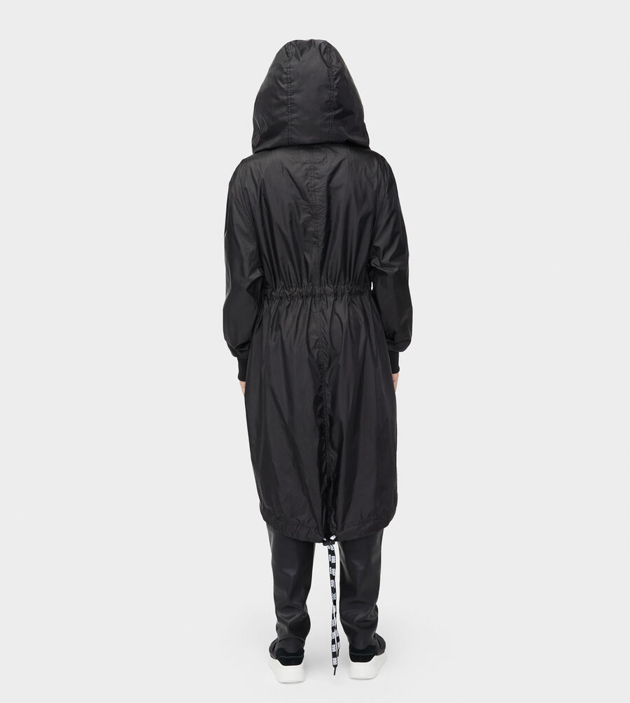 Carinna Hooded Anorak - Image 4 of 5