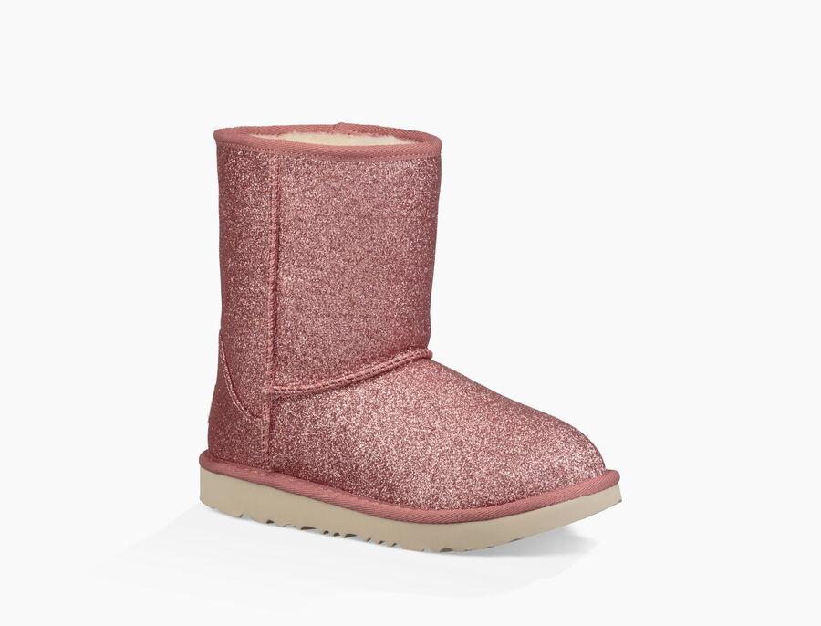 Classic II Short Glitter Boot - Image 2 of 6