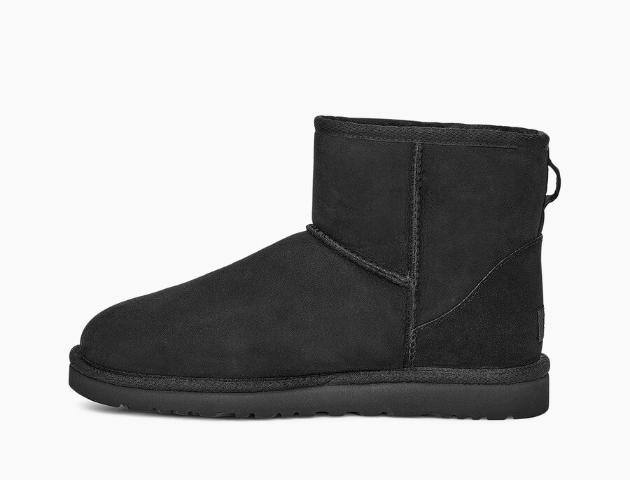 Classic Mini Boot - Image 3 of 6