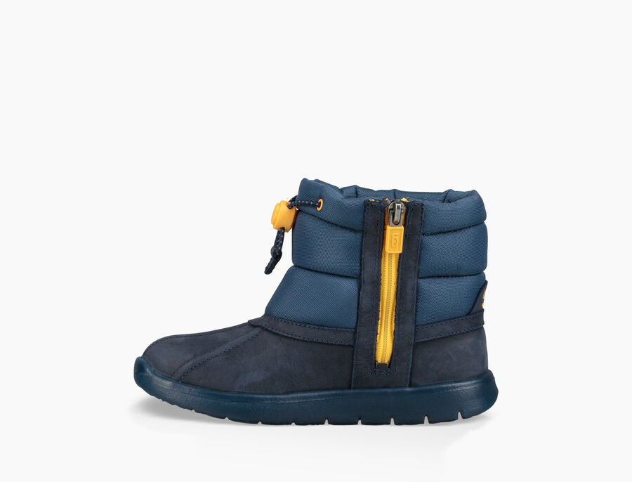Puffer Boot WP - Image 3 of 6