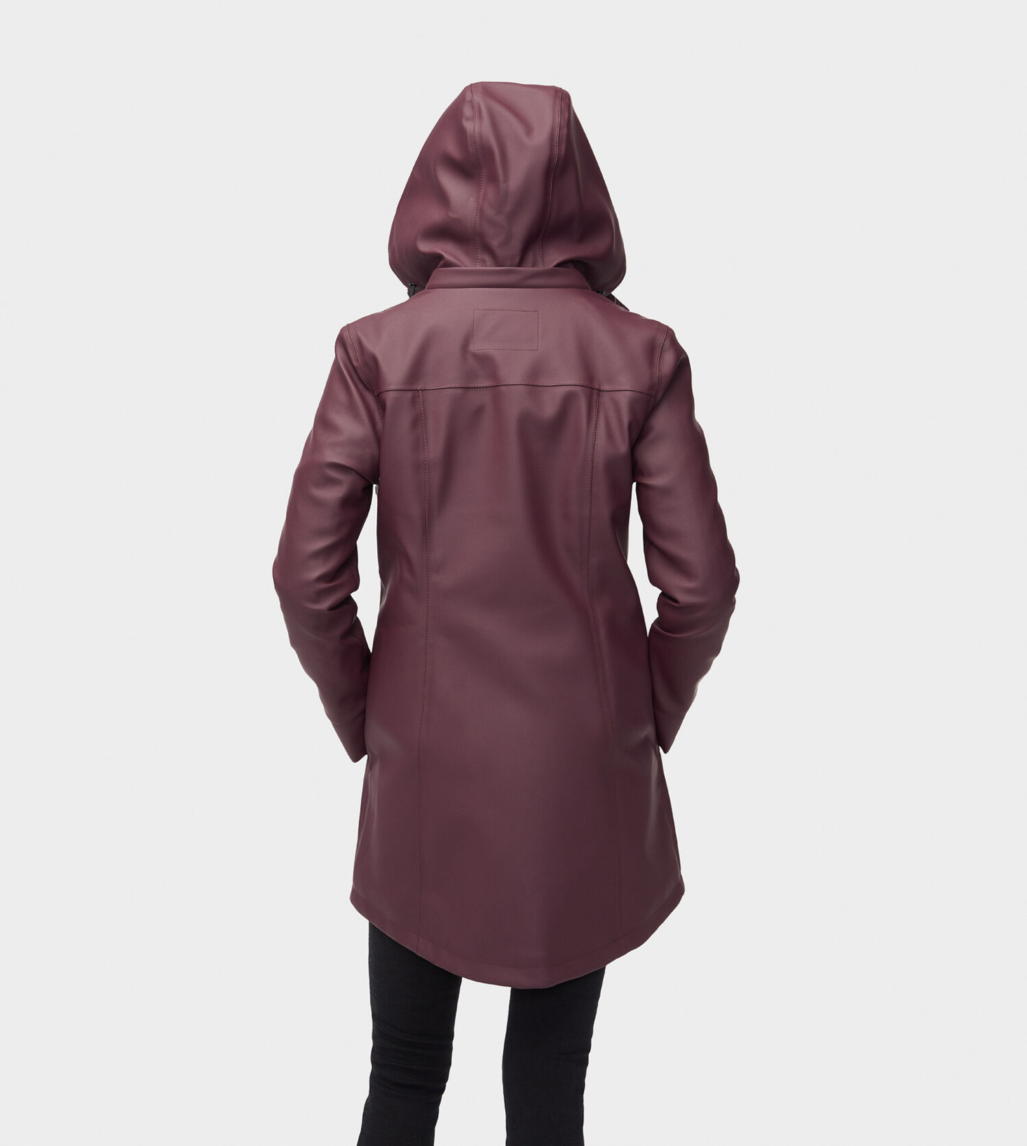 08c511d99f79 Zoom Rylie Rain Jacket - Image 2 of 4