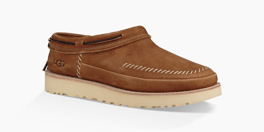 Nubuck Campfire Slip-On - Image 2 of 6