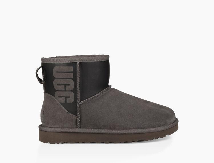 Classic Mini UGG Rubber Boot