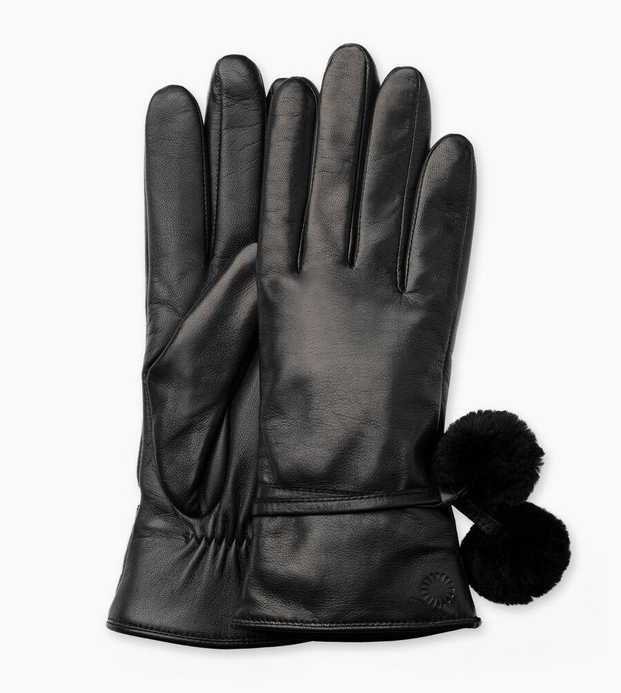 Brita Smart Glove With Poms - Image 1 of 3