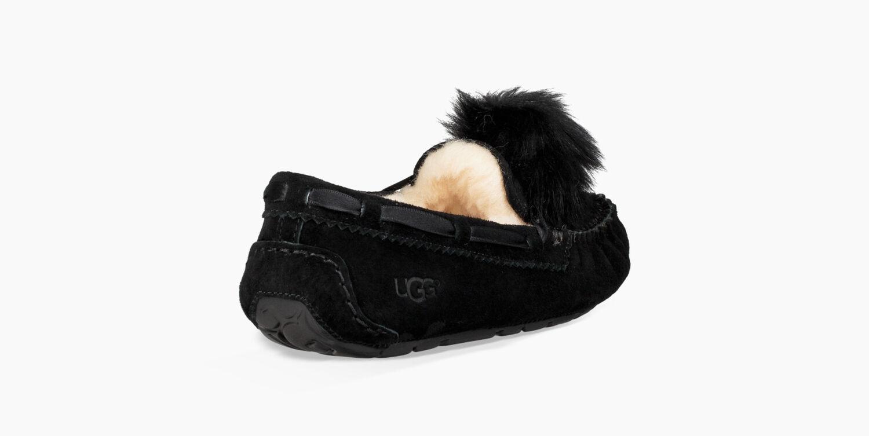 3d367669e60 Women's Share this product Dakota Pom Pom Slipper