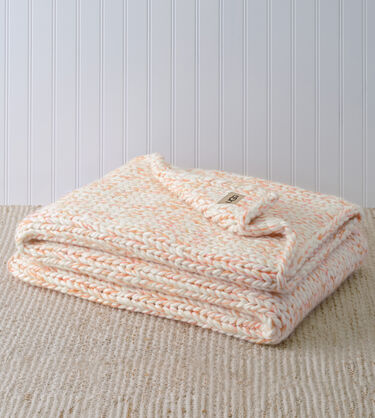 Eloise Knit Throw Alternative View