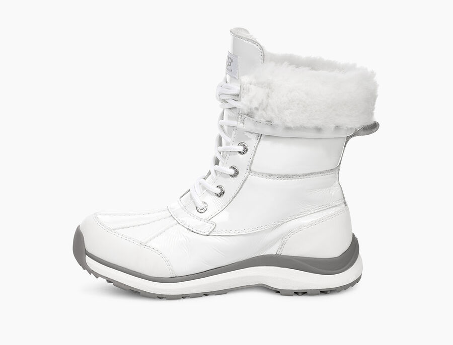 Adirondack III Patent Boot - Image 3 of 6