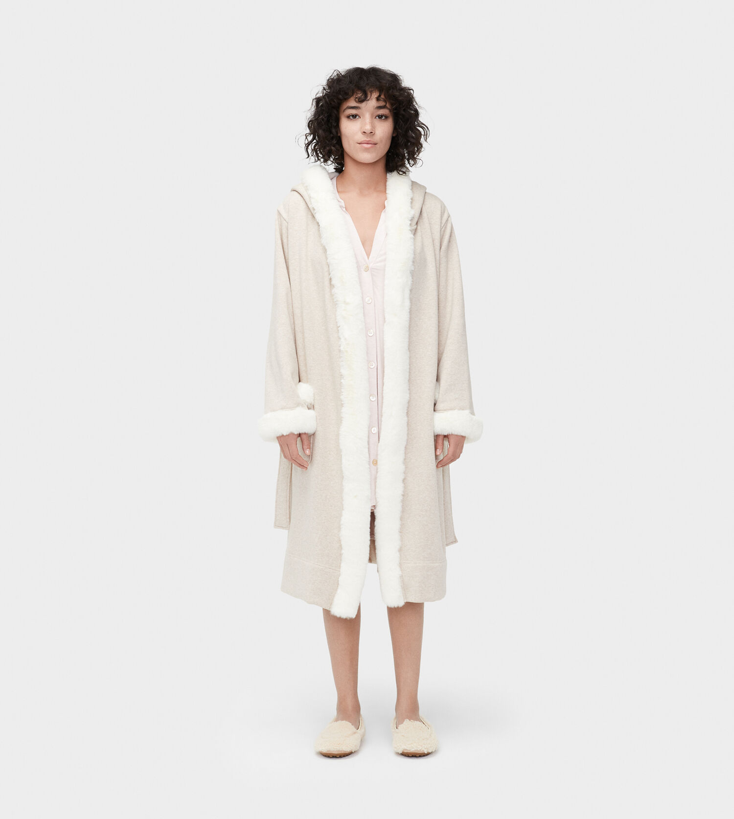 1ea8d36a75 Zoom Duffield Deluxe II Robe - Image 2 of 4