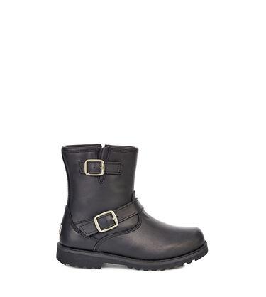 어그 빅키즈 하웰 부츠 UGG Harwell Boot,BLACK