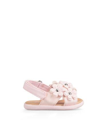 Allairey Sparkles Sandal
