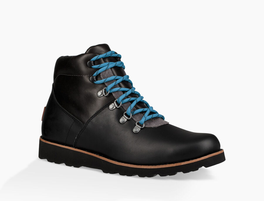 Hafstein Boot - Image 2 of 6