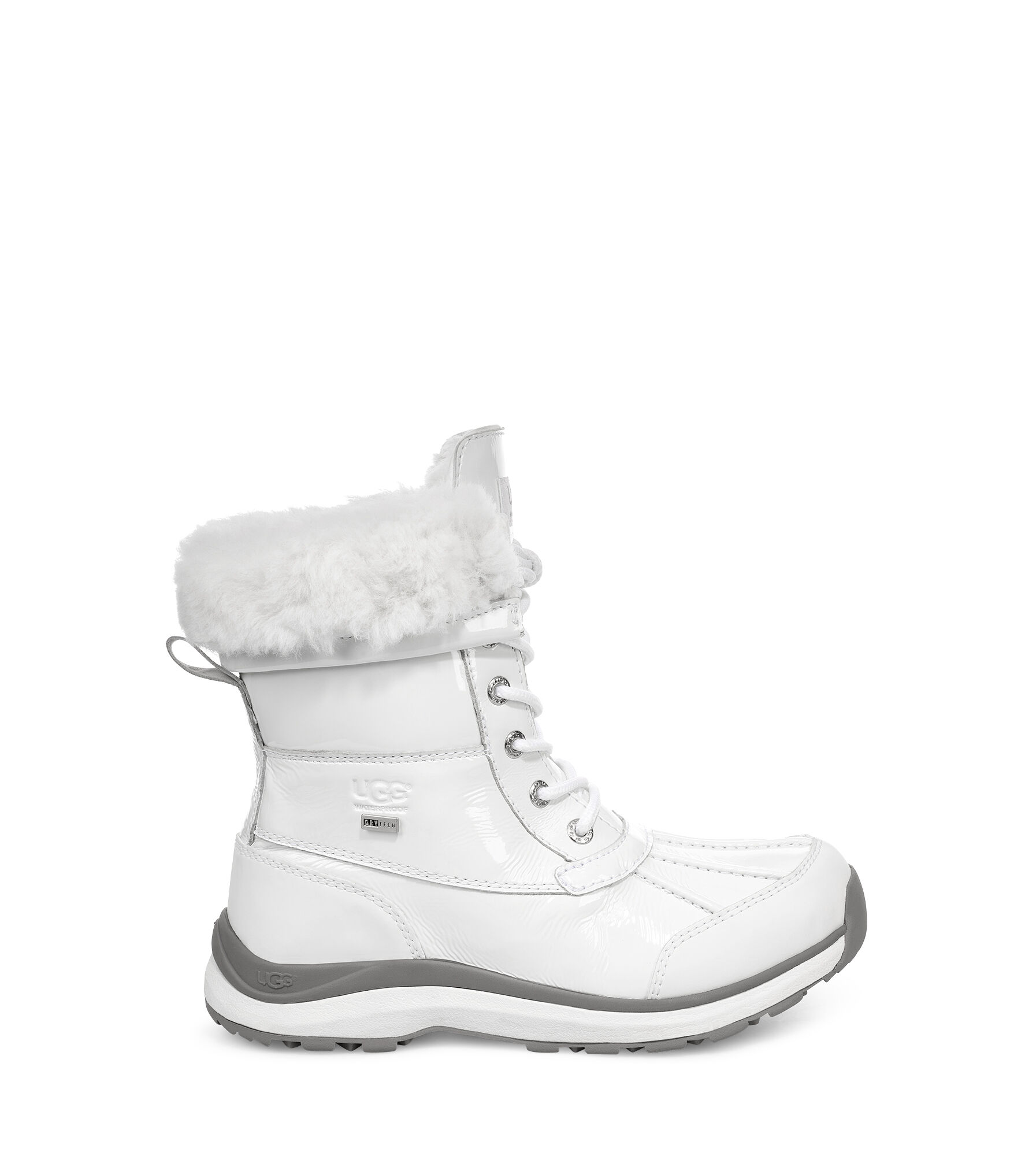 Women's Adirondack III Patent Boot