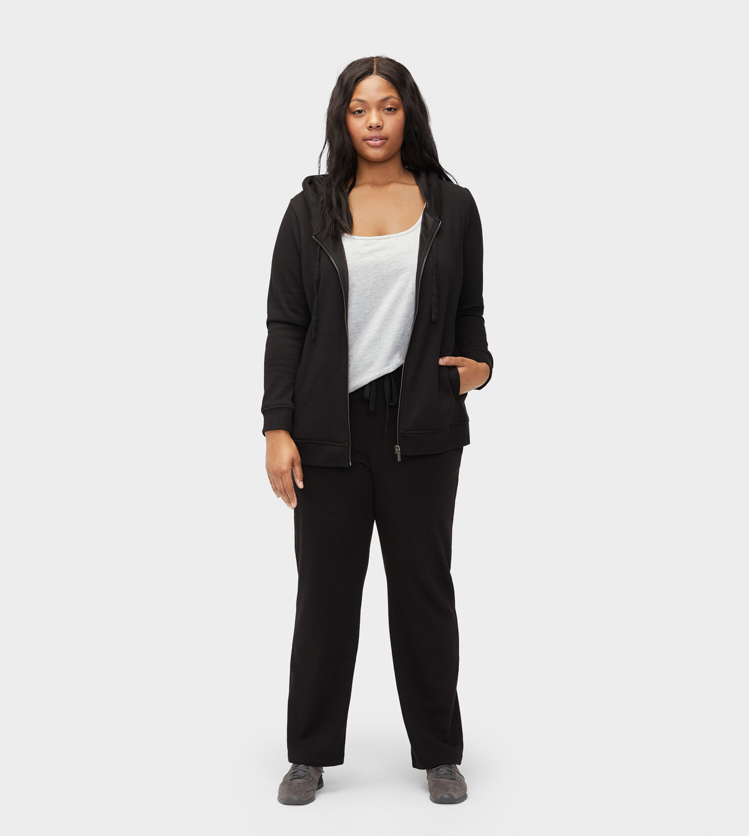 bbb20ff3775 Women's Share this product Clara Plus Zip-Up Hoodie