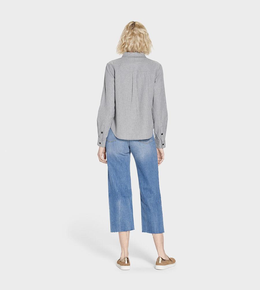Elin Flannel Shirt - Image 2 of 5