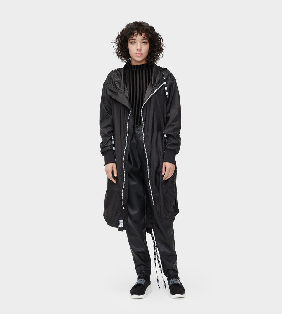 Carinna Hooded Anorak - Image 1 of 5