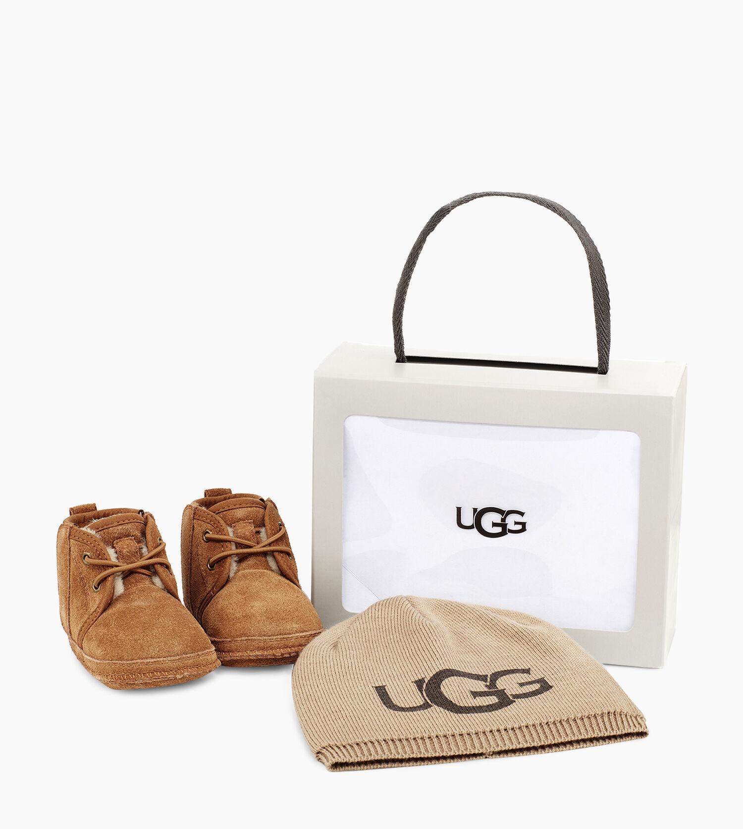 Kids' Baby Neumel \u0026 UGG Beanie Boot