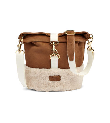 Emalyn Bucket Sheepskin