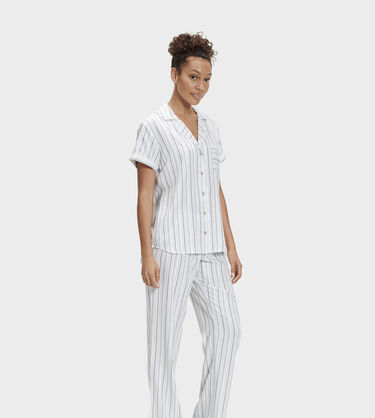 Rosan Set Stripe