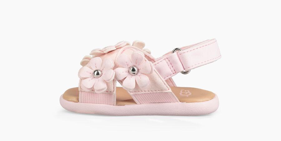 Allairey Sparkles Sandal - Image 3 of 6