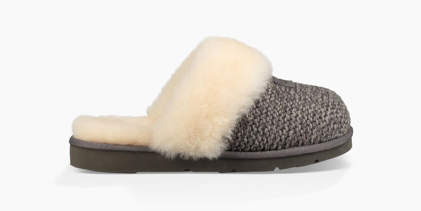 Women's Cozy Knit Slipper | UGG® Official